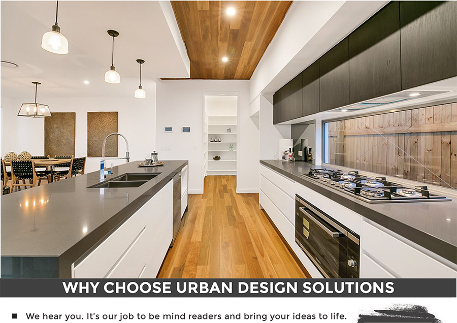 Why Choose UDS